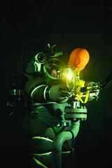 Quantum Hardsuit at work (helluvapixel) Tags: dive quantum hardsuit subsea