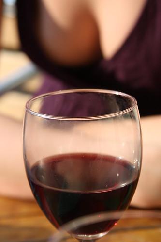 Le Vin Rouge Et Le Sexe Des Filles Vendredis Du Vin 30 Miss