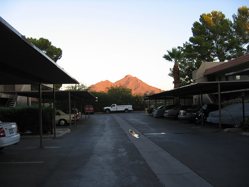 PHX Camelback Morning