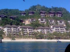 Shangri-la Hotel, Boracay Island, Philippines (pinkgirlash20) Tags: boracayisland shangrilahotel