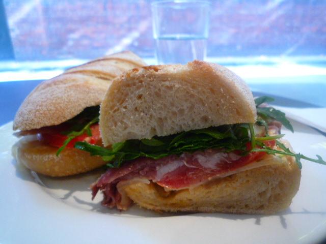 Liaison panino
