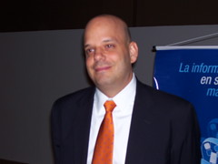 Arturo Benchs