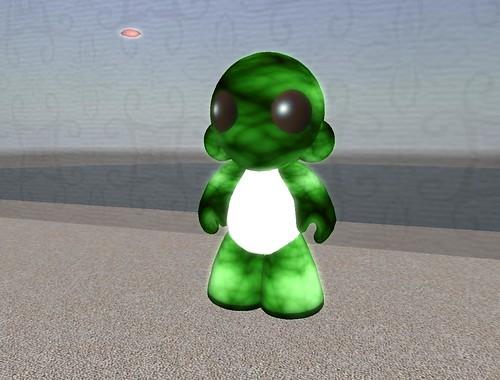 Babu Project-My Babu-Swampy