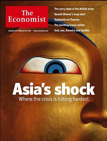 资料下载:The Economist(经济学人)(2009.1.31)