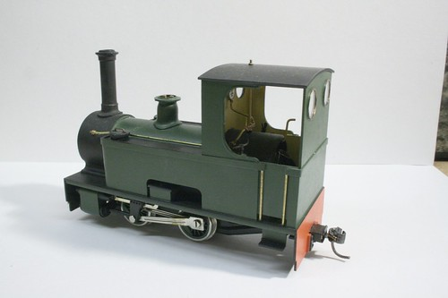 Unbranded 0-4-0T