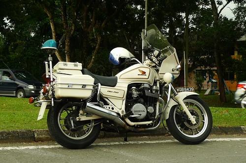 Cbx 750
