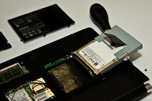 Rectron - New Gigabyte Netbooks-29