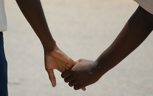the ART of Holding Hands   Flickr - Photo Sharing!