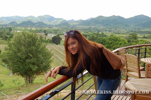 nicolekiss in hua hin hills