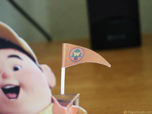 Disney Pixar Up 05