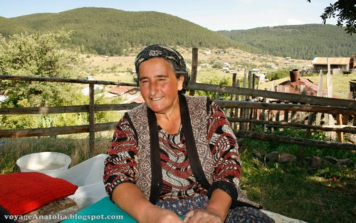 Zehra Ana - Karaşar