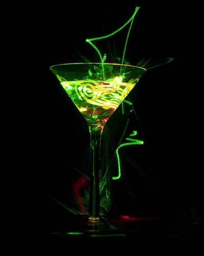 Atomic Cocktail #1