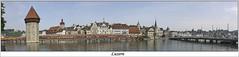 Luzern-Kapellbrcke (digicla) Tags: panorama ice swiss pano xsi switserland kapellbrcke zwitserland bigsize 450d kapelbrug