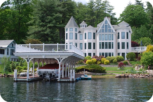 Lake House 5 Lakeside Home 1