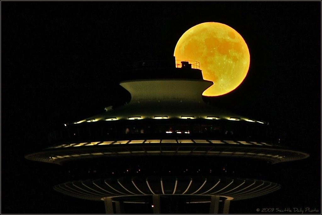 Frank's Moon