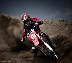 Martijn Eelman (Bart Domhof) Tags: race bikes x dirt otto moto what mx texel motox motorcross mab fmx so