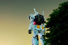 Gundam Odaiba 2009