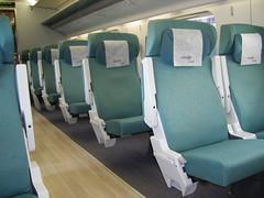 Comboio Madrid-Toledo