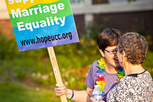 3634235685 4ec241cbf7 It follows the repeal of gay marriage rights in California last November ...