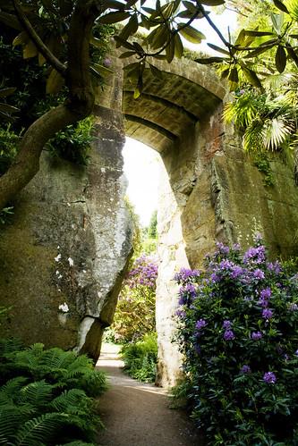 Hidden Gateway