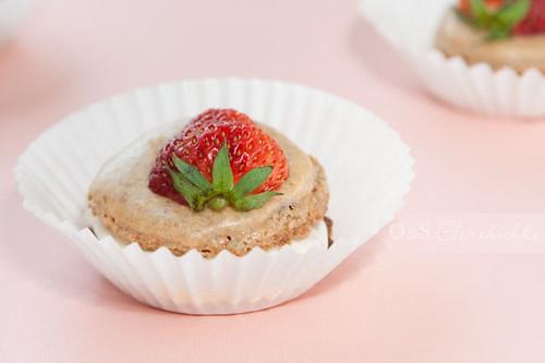 Миндальное печенье | Macaroons