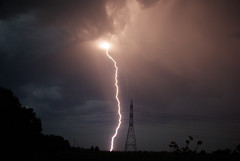 Lightning / Κεραυνός / Αστραπή