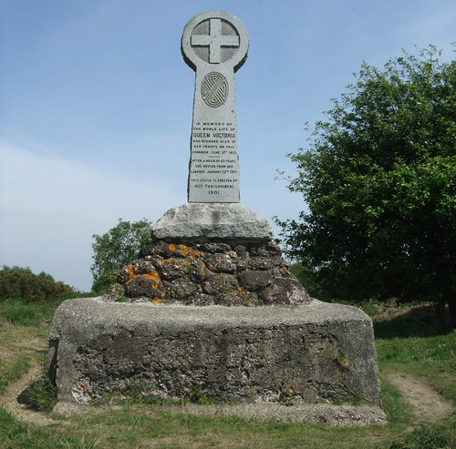 chobhamcommon-monument