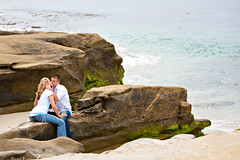 Dylan_Jessica_June_Engagement-53 (Pete Larson Photography) Tags: woman senior beauty fashion canon model glamour nikon sandiego modeling lajollacove weddingphotography engagements strobist lighting102