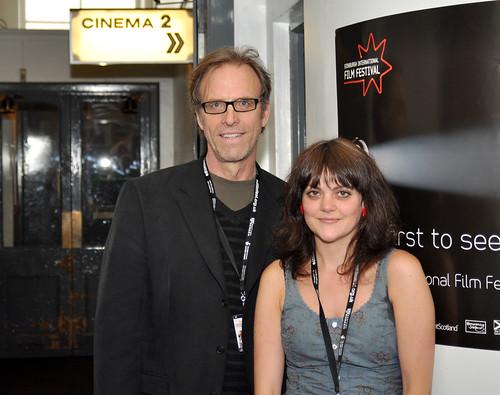 Scottish Short Documentary Award Screening