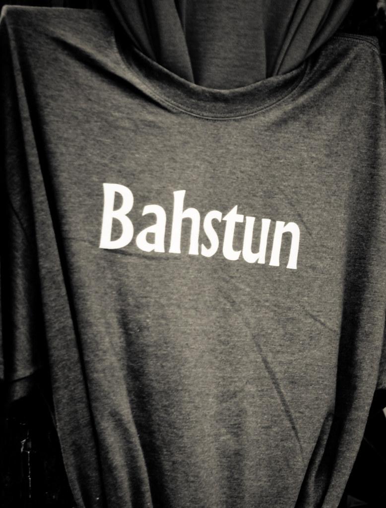Bahstun T-Shirt