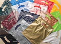Ultra Glossy Plastic Bags