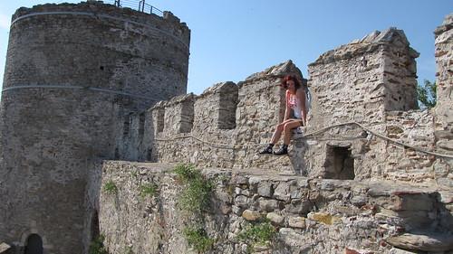 Kavala Fortress (16th century)