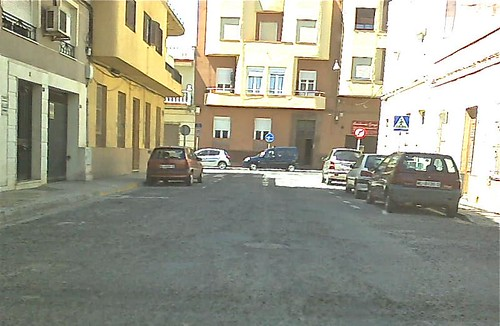 camino de carros