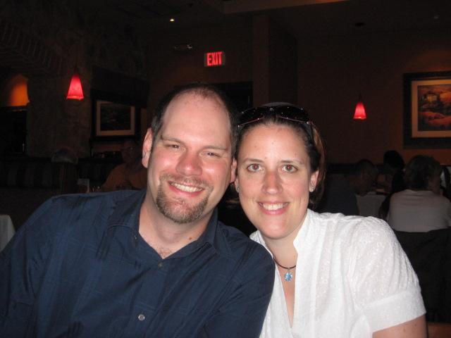 Jeremy and Julie 1