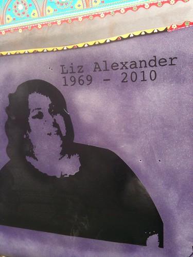 Liz Alexander