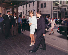 Diana, Princess of Wales, visits The Drake Hotel (The Drake Hotel Chicago) Tags: chicago 1996 drakehotel princessdiana chicagovisit drake11 dopplr:stay=l231