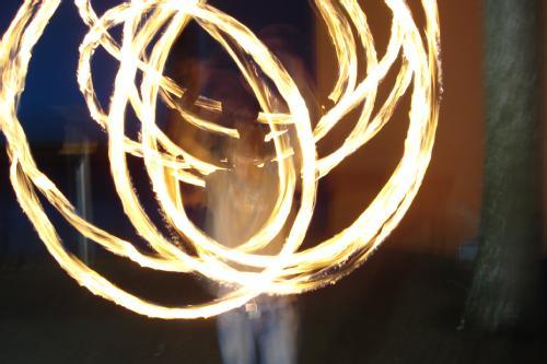 POI Fire