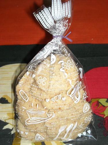 2010椰油手工餅乾販賣版