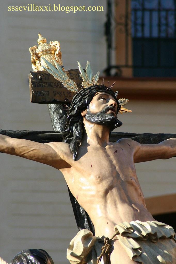 Santísimo Cristo de la Exaltación, Jueves Santo 2010