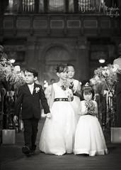 O Pajem e as Daminhas (MIRANDA, Bruno) Tags: casamento par belm daminhas pagem brunomiranda carolebruno baslicadenossasradenazar