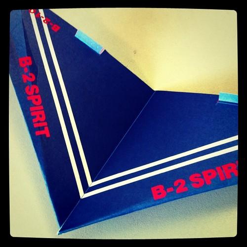B-2 Spirit, 13.05.11