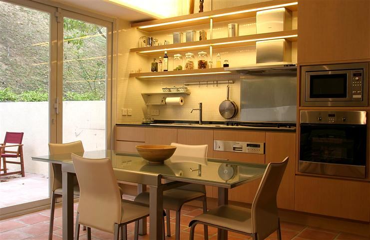 Kitchen Design: Seabee Lane 3