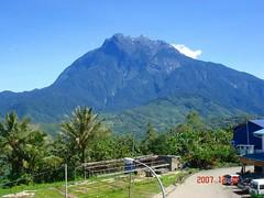 Mt. Kinabalu, Sabah (Singgai) Tags: kotakinabalu mountkinabalu kadazan lowspeak highestmountaininsoutheastasia highestmountaininmalaysia bukitkinabalu