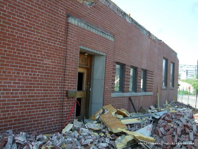 Atwill Morin - Warehouse 5