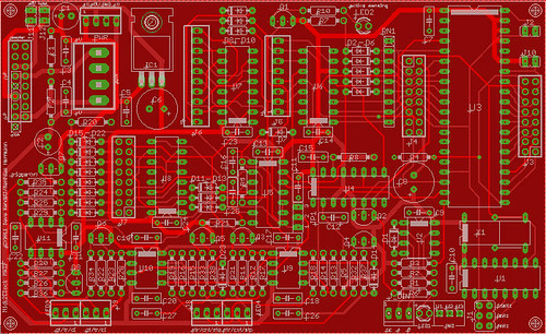 M2C board