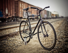 Bikes, Beers & Boxcars (I heard there was gonna be kimchi...) Tags: california los beers angeles bikes fixie boxcars 211 steelreserve elclavo