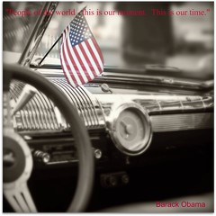 January 20, 2009 (Diane Trimble --- dianemariet) Tags: hope americanflag frontpage obama inauguration rlb barackobama explored whatanamazingday january202009 44thpresident pageone12009 ilovemyflickrfriendstruly