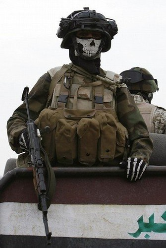 iraqi_skeleton_warrior by you.
