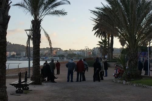 Antibes - Cote d'Azur - França