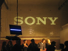 Sony Bravia OLED and LCD TV launch